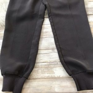 Aritzia Pants - Aritzia Wilfred Buffon Drawstring Jogger Pant